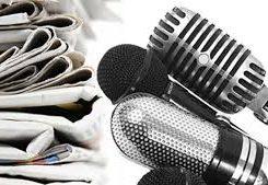 پیام های تبریک روز خبرنگار
