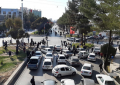 دستگیری پنج عامل انسداد بزرگراه آزادگان