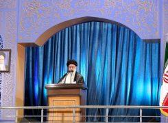 نماز جمعه تهران به امامت رهبر معظم انقلاب برگزار میشود