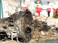 حادثه سقوط هواپیمای اوکراینی غیر عمدی و ناشی از خطای انسانی بوده است