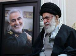 رهبر انقلاب نیمه شعبان با ملت ایران مستقیم سخن خواهند گفت