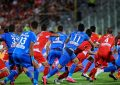 تیم استقلال مقابل الاهلی عربستان شکست خورد