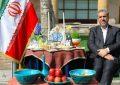 استاندار قزوین از مدیریت مطلوب ۱۳ فروردین قدردانی کرد