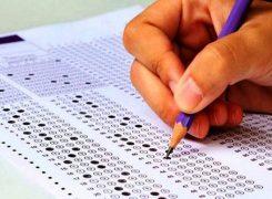 نتایج اولیه آزمون دکتری هفته آخر فروردین اعلام میشود