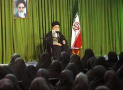 مسابقه کتابخوانی با موضوع «قدرت و شکوه زن» در کلام امام  خمینی(ره) و رهبر معظم انقلاب