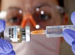 درخواست ۲۰ کشور از روسیه برای دریافت واکسن کرونا