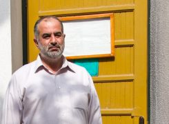 کنایه حسام الدین آشنا پس از لغو استیضاح رئیس جمهور