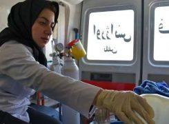 جزئیات پذیرش زنان در رشته «فوریت های پزشکی» برای اولین بار