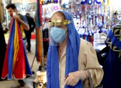 واکنش رسانههای دنیا به دوشنبه سیاه ایران